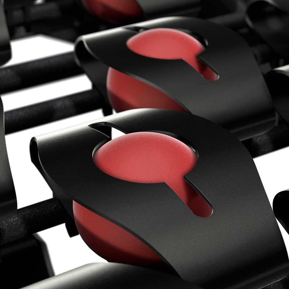 matelas axion 925 matelas bultex scientifiquement test s et approuv s. Black Bedroom Furniture Sets. Home Design Ideas