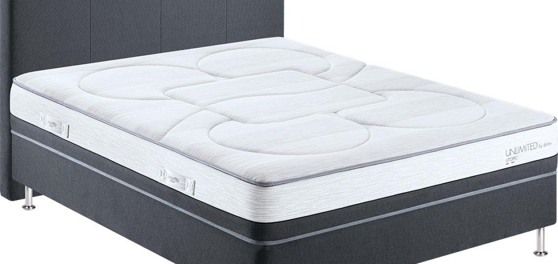 Bultex Tête de lit TRIO