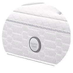 Matelas avec technologie Butlex e-Bed